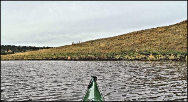 On Edith Lake – Kamloops Trails