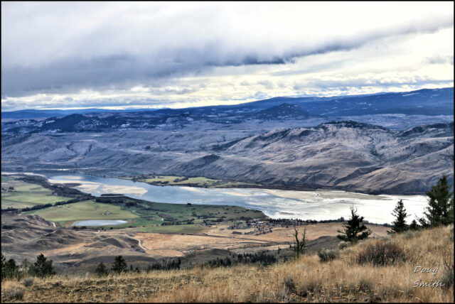 Up Jag Hill – Kamloops Trails