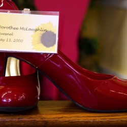 Kamloops Annual Shoe and Red Dress Memorial 2020 Event Going Online