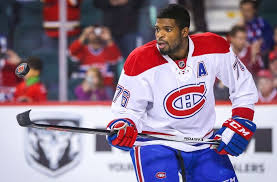 P.K. Subban trade and the fracture with Les Canadiens »