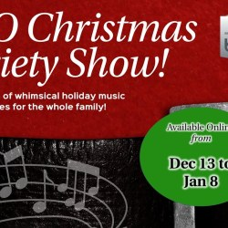 The KSO Christmas Variety Show – Full Version