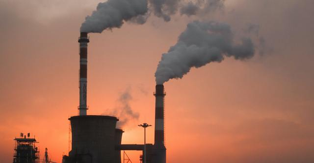 Leading thinkers call for fossil fuel halt