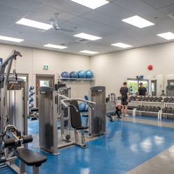 New PHO restrictions on individual fitness means changes at the TCC and Westsyde