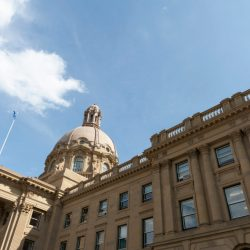 CLC Canadian Council Statement on an Alberta Pension Plan