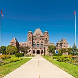 CLC Canadian Council Statement on the Government of Ontario's Decision to Invoke the Notwithstanding Clause