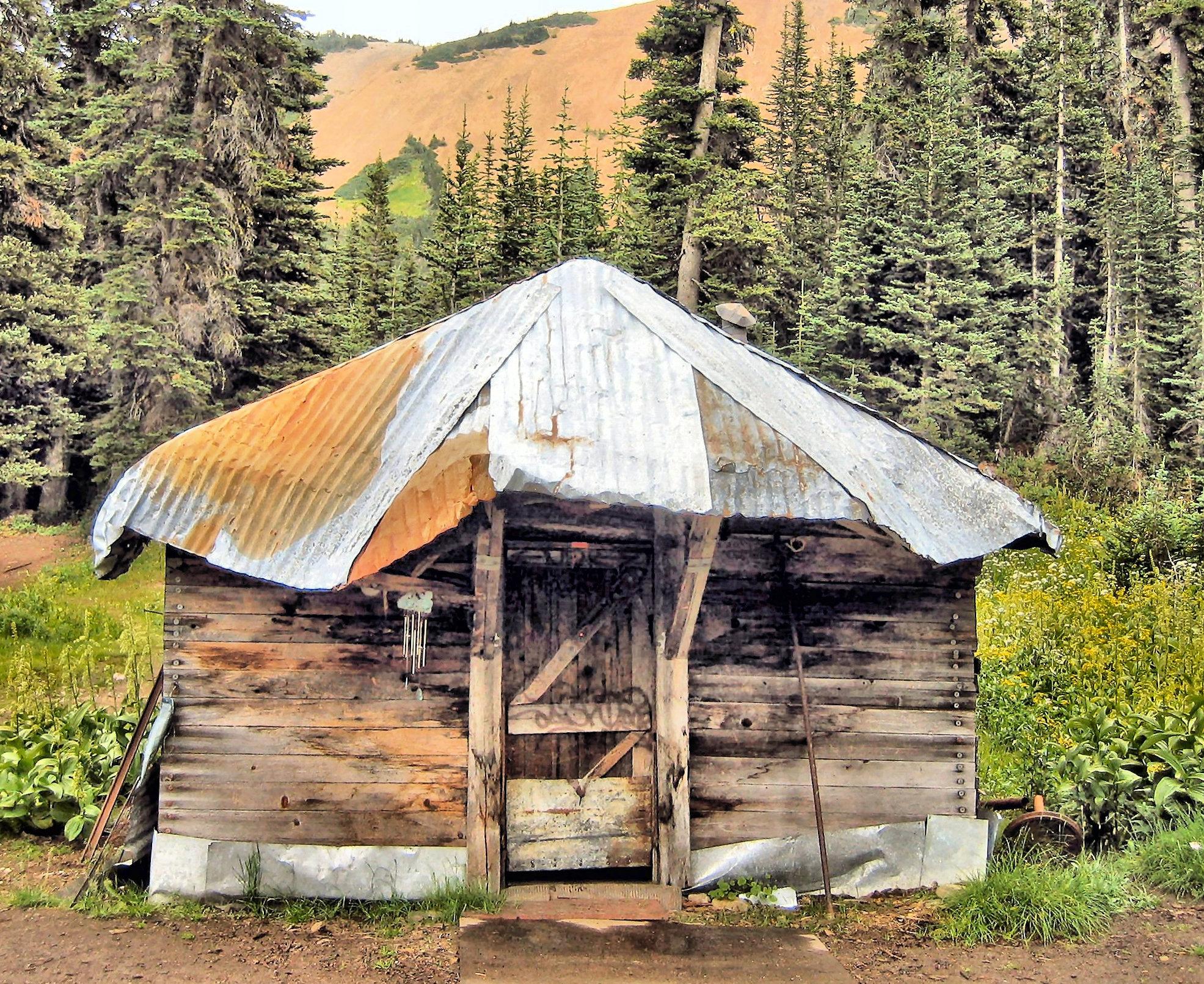 Taylor Basin - Kamloops Trails
