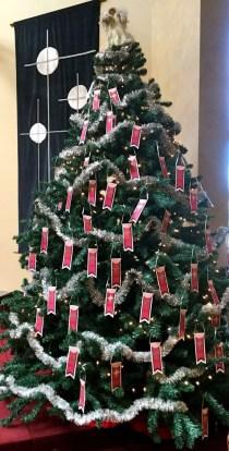 The Tree of Joy.