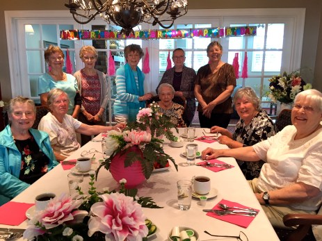 The Prayer Shawl Ministry Group
