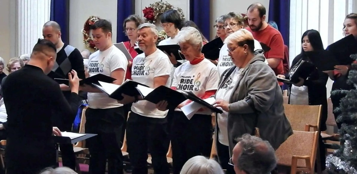 Pride Choir