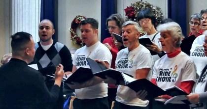 Pride Choir