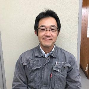 取締役<br /> 澤野 永昌