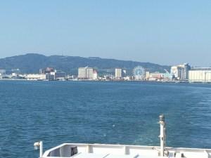 同じ静岡県の伊豆半島へGoToトラベルでトクして行こう!