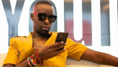 Eddy Kenzo reveals how NUP will never defeat NRM