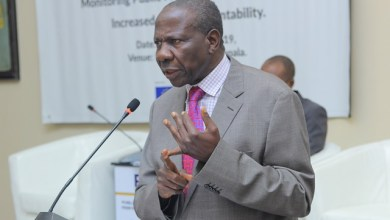 Minister Kasaija unopposed as sole opponent withdraws