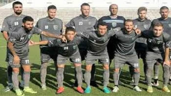 Μακεδονικός-Καμπανιακός 1-2 κύπελλο