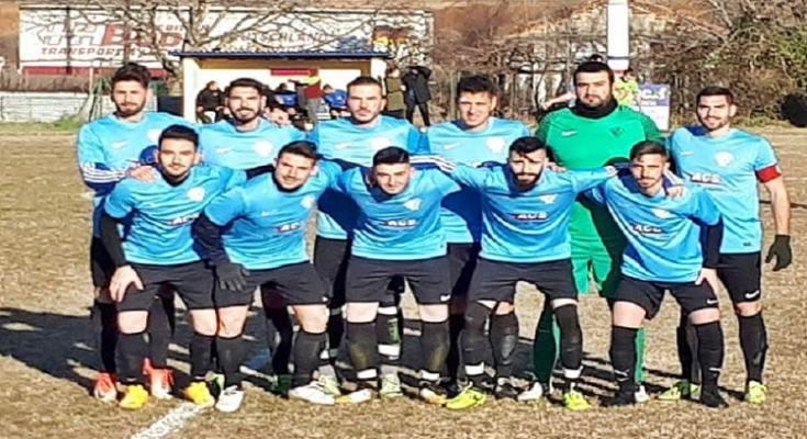 ΑΠΕ Λαγκαδα-Αλέξανδρος Κιλκίς 2-1