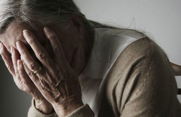 Εξαπάτηση ηλικιωμένου