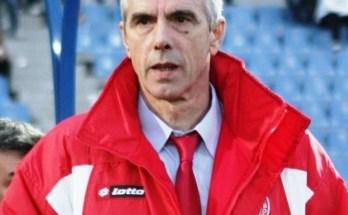 Ο Στέφανος Δημητριάδης προπονητής στον Καμπανιακό