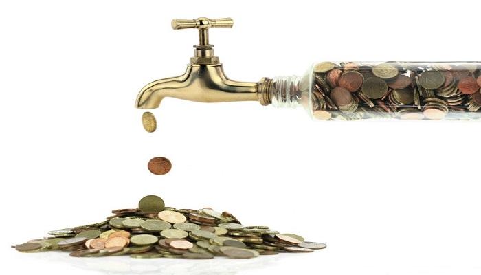 Λογαριασμοί νερού στην Χαλάστρα