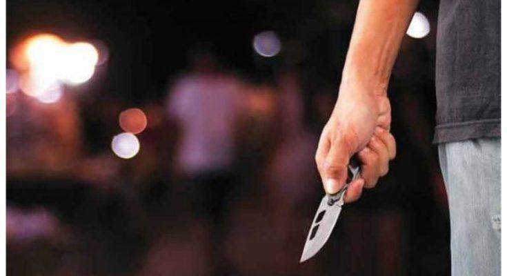 Βγήκαν μαχαίρια στο Πρόχωμα
