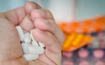 Φάρμακο για τον κορονοιο