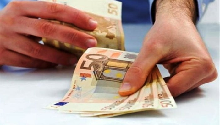 Πως παίρνω τα 800 euro