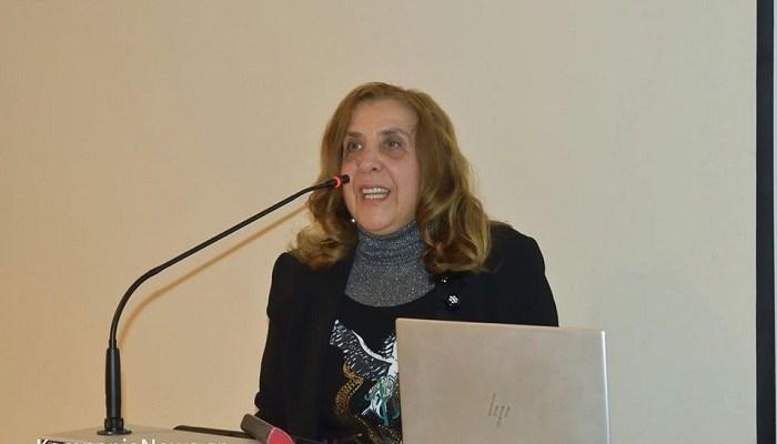 Μαρία Παπαδημητρίου