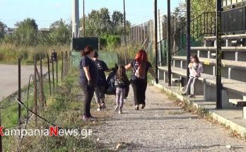 Δήμος-Δέλτα-Αθλητικά