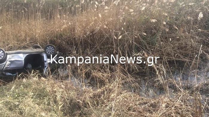Επικινδυνη στροφή στον Δήμο Δέλτα