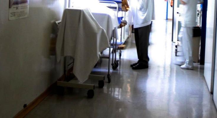 Χάος στα νοσοκομεία