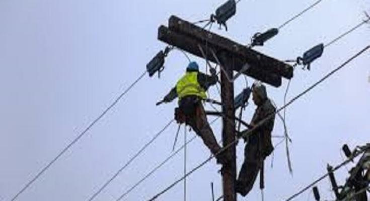 Διακοπή ρεύματος στην Χαλάστρα