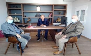 Αποχέτευση σ ολα τα σχολικά κτίρια του Δήμου Δέλτα