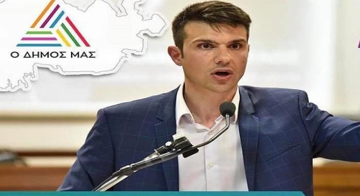 Αλέξανδρος Διαμαντόπουλος: Αυτοδιοίκηση με χαλασμένη πυξίδα