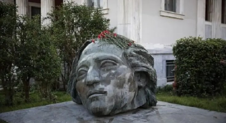 Γιάννης Ιωαννίδης για την επέτειο του Πολυτεχνείου
