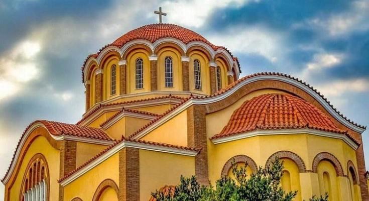 Μέτρα για την λειτουργία των εκκλησιών
