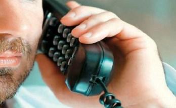 Χαλάστρα τηλέφωνα απάτη