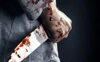 Επίθεση γιου στην μάνα του με μαχαίρι