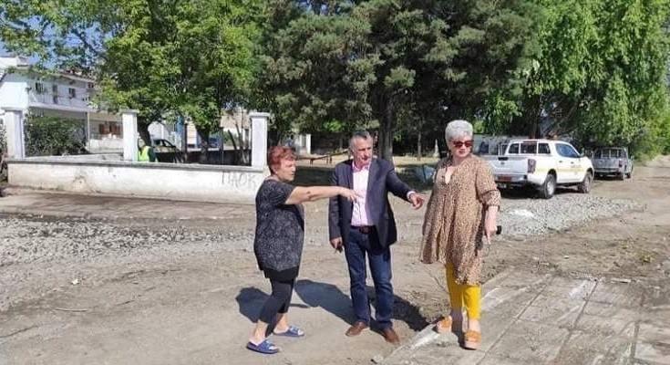 Νέα παιδική χαρά στον Δήμο Δέλτα