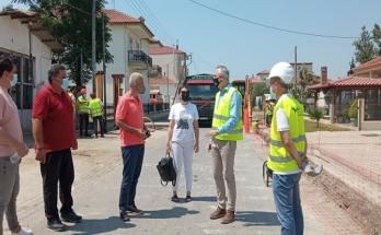 Φυσικό Αέριο στον Δήμο Δέλτα