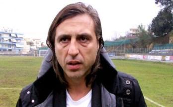 Ο Γιάννης Πετράκης στην Σίνδο