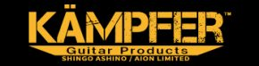 KAMPFER Guitar Products