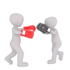 Kampfsport und Kampfkunst