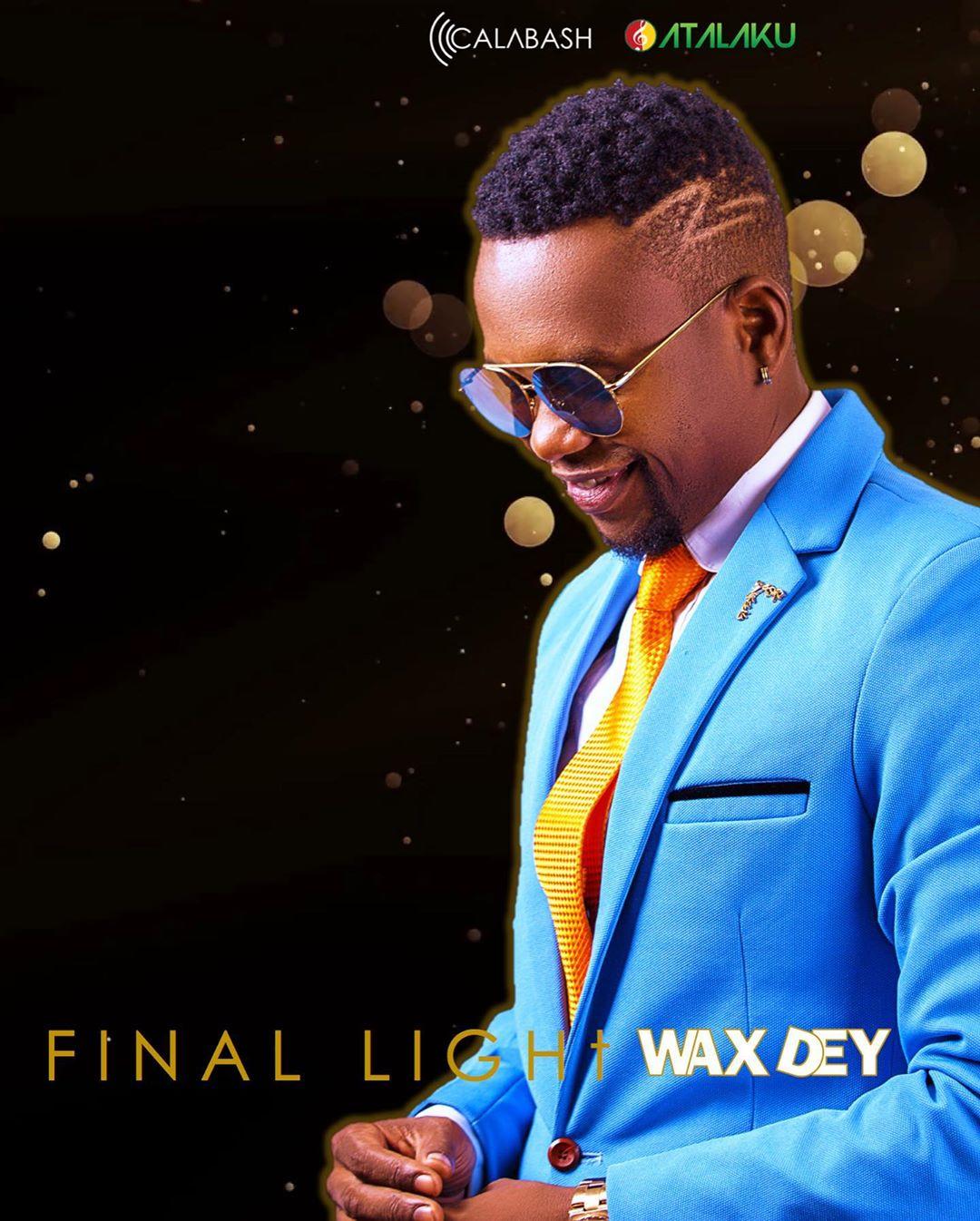 "Download ""Final Light"" Album by Wax Dey."