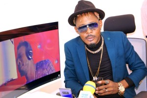 """Big G makes 2.1 Million and counting from his unreleased track """"E No dey normal""""."""