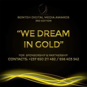Full list of Winners at the Bonteh Digital Media Awards (BDMA) 2019.