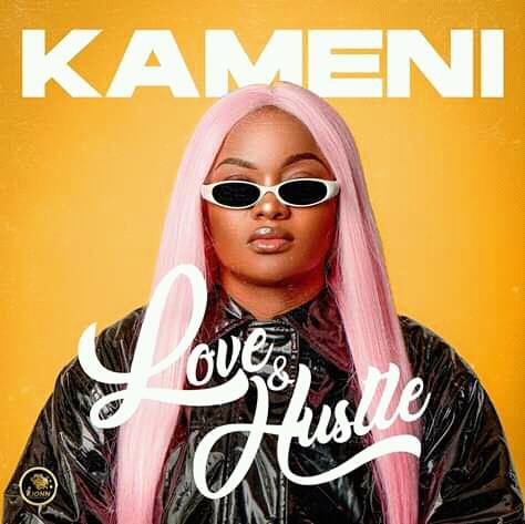 Kameni's Love&Hustle Ep Released
