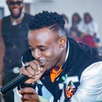 "Mic Monsta crowns himself ""kingmaker"" of rap in Cameroon."