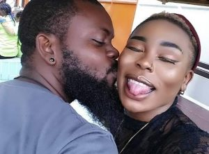 Askia's Husband Qilla Apologizes For Hurting Her Terribly