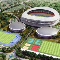Douala Japoma Stadium To Feature In PES and FIFA As From 2022