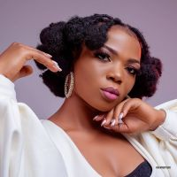 Mr. Leo's Baby Mama, Asaba Reveals Why She Joined The Music Industry